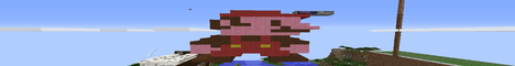 Баннер сервера Minecraft AstroWorld
