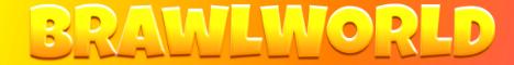Баннер сервера Minecraft BrawlWorld