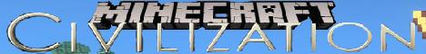 Баннер сервера Minecraft CivCraft Classic