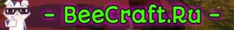 Баннер сервера Minecraft CloudMC.xyz