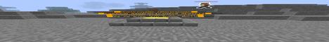 Баннер сервера Minecraft DanekWorld