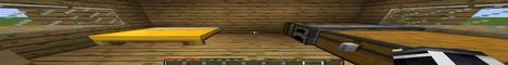 Баннер сервера Minecraft dimalend