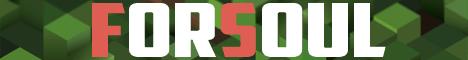Баннер сервера Minecraft DreamSteam