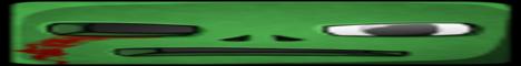 Баннер сервера Minecraft FromMC