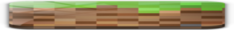 Баннер сервера Minecraft GhostCraft