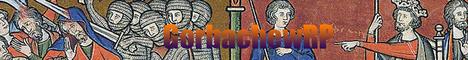 Баннер сервера Minecraft GorbachewRp