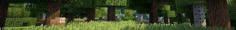 Баннер сервера Minecraft HardLife