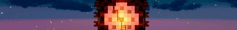 Баннер сервера Minecraft Varryal