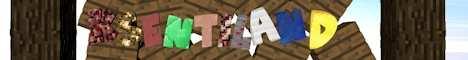 Баннер сервера Minecraft KsenTiLand