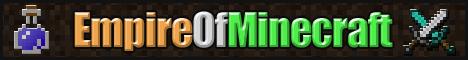 Баннер сервера Minecraft EoM