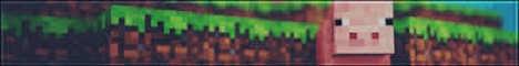 Баннер сервера Minecraft MCHepcraft