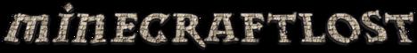Баннер сервера Minecraft MinecraftLost
