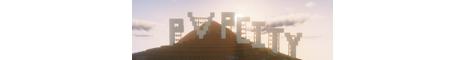 Баннер сервера Minecraft PVPCity