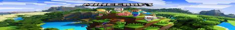 Баннер сервера Minecraft Noob