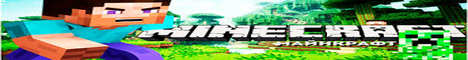 Баннер сервера Minecraft OkivenCraft
