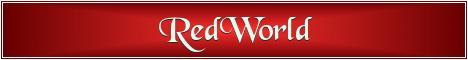 Баннер сервера Minecraft Red World