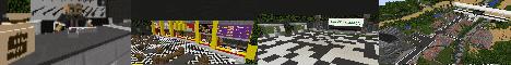 Баннер сервера Minecraft The Gotma GTA