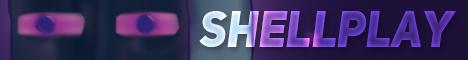 Баннер сервера Minecraft ShellPlay