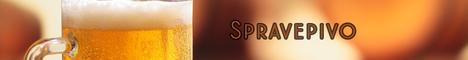 Баннер сервера Minecraft Spravepivo