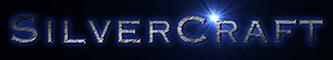 Баннер сервера Minecraft SilverCraft