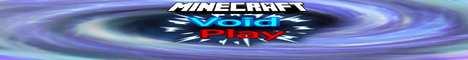 Баннер сервера Minecraft Void-play.net