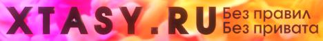Баннер сервера Minecraft XtasyRu