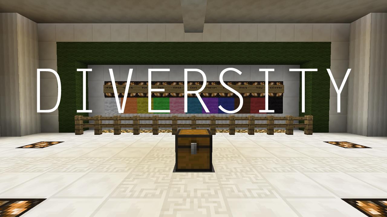 Diversity скриншот 1