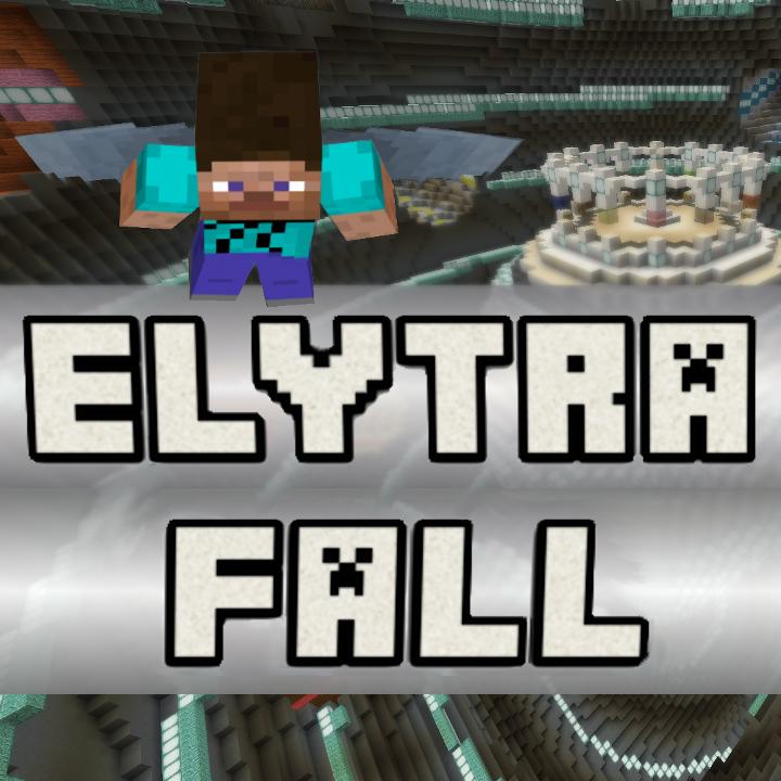 Elytra Fall скриншот 1