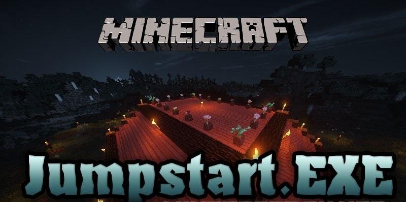 Jumpstart.EXE скриншот 1
