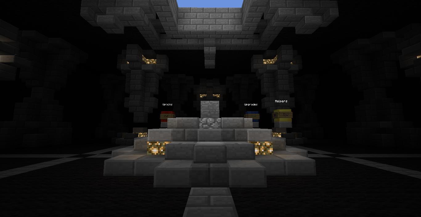 Minevolution скриншот 3