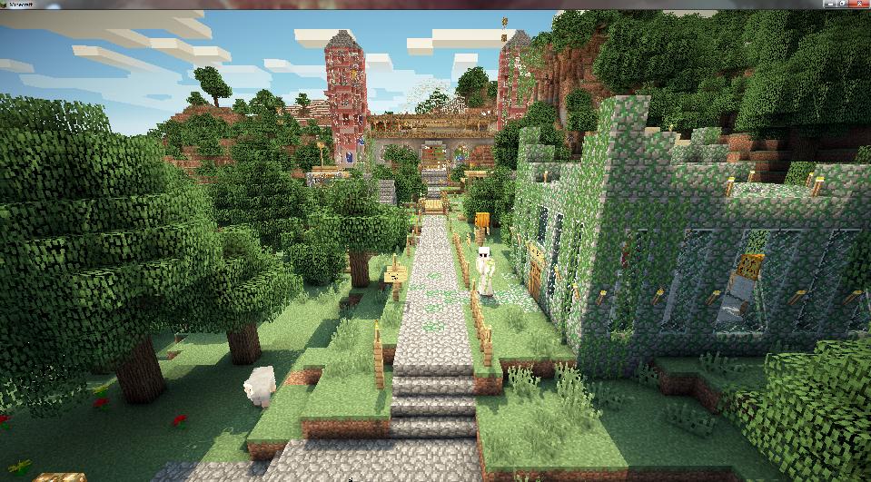Eronev Mansion Adventure скриншо 2