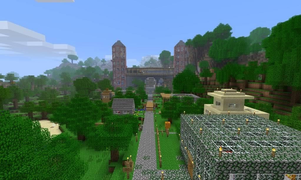 Eronev Mansion Adventure скриншот 3