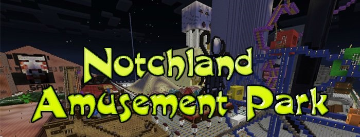 Notchland Amusement Park скриншо т1