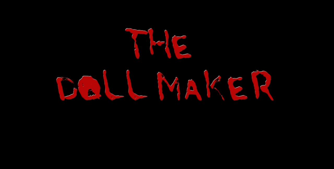 The Doll Maker скриншот 1