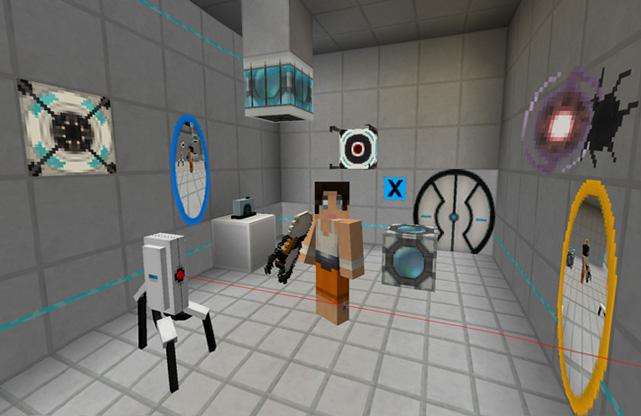 Portal Gun скриншот 3