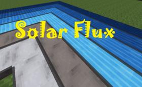 Скачать Solar Flux для Minecraft 1.10.2