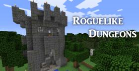 Скачать Roguelike Dungeons для Minecraft 1.11