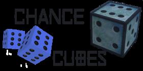 Скачать Chance Cubes для Minecraft 1.10.2