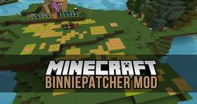 Скачать BinniePatcher для Minecraft 1.7.10