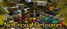 Скачать NotEnoughResources для Minecraft 1.7.10