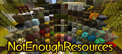 NotEnoughResources скриншот 1