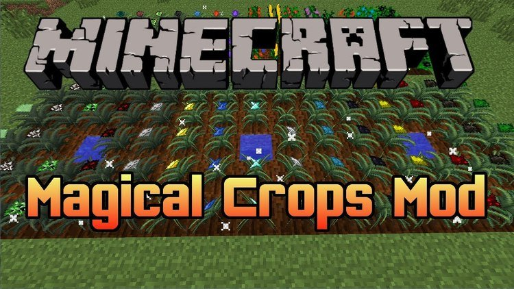 Magical Crops: Core скриншот 1