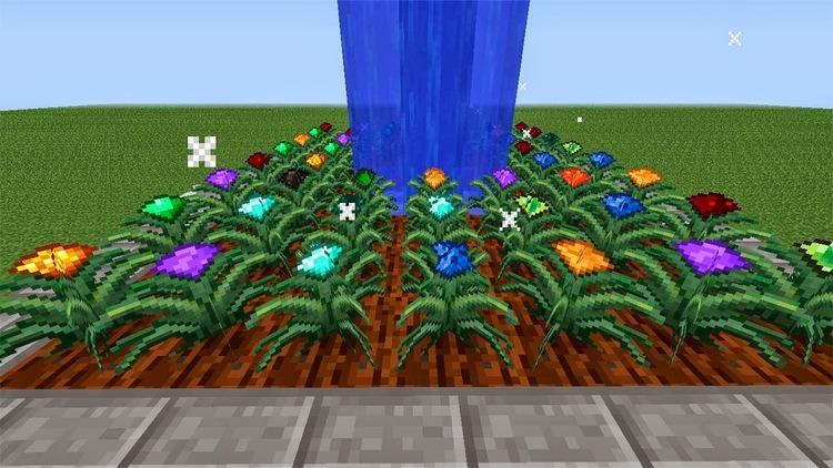 Magical Crops: Core скриншот 2