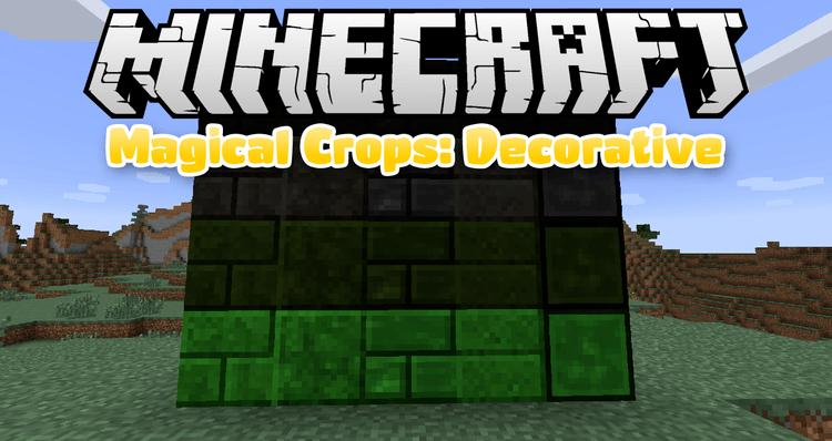 Magical Crops: Decorative скриншот 1