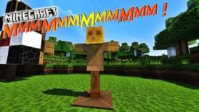 Скачать MmmMmmMmmMmm для Minecraft 1.10
