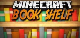 Скачать Bookshelf для Minecraft 1.9