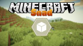 Скачать Snad для Minecraft 1.11.2