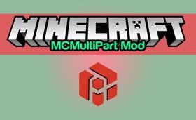 Скачать MCMultiPart для Minecraft 1.9