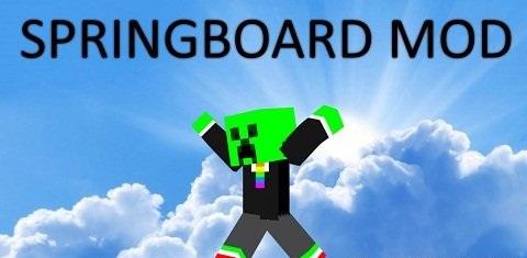 Springboards скриншот 1