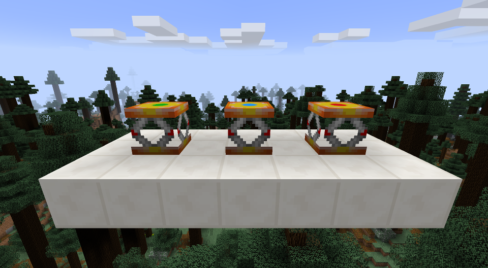 Springboards скриншот 3